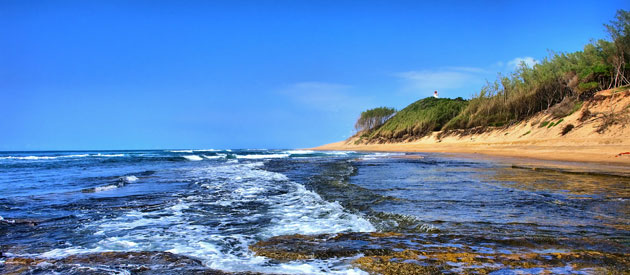 KwaZulu Natal Attractions