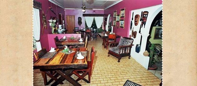 Hluhluwe Guest House And Safaris Businesses In Hluhluwe