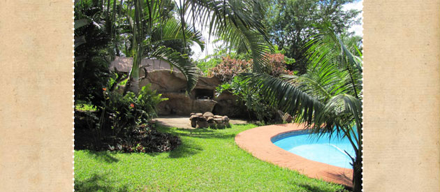 hluhluwe, safari accommodation, guest house, bed and breakfast, wifi, accommodation, affordable, child-friendly