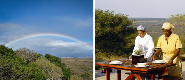 aloe view rock lodge, guest house, accommodation, hluhluwe, farm, eco, game viewing, wildlife, hiking, activities, bushveld